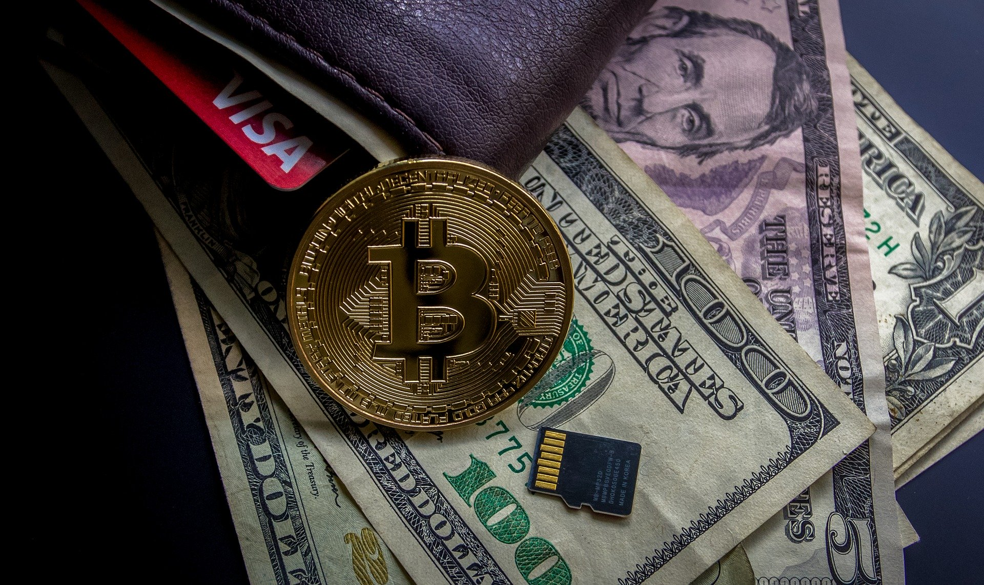 Ether ei Bitcoin Trader