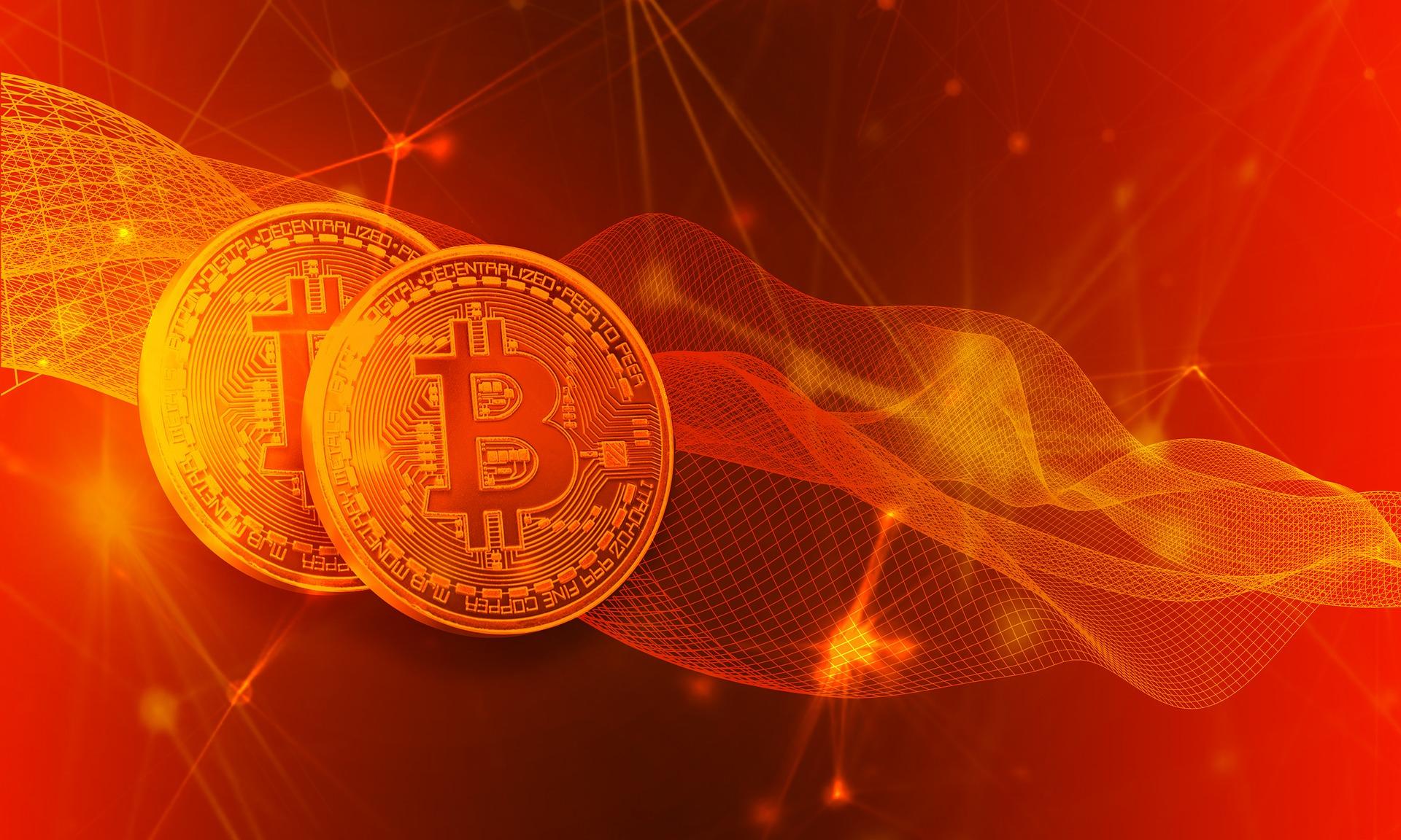 Bitcoin Immobilieninvestitionen Einkommen erzielen.